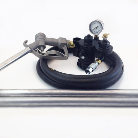 drum pump with hose